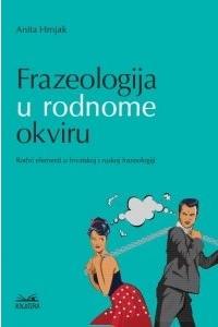 Frazeologija u rodnome okviru